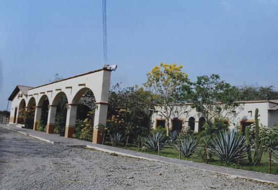 Hacienda9