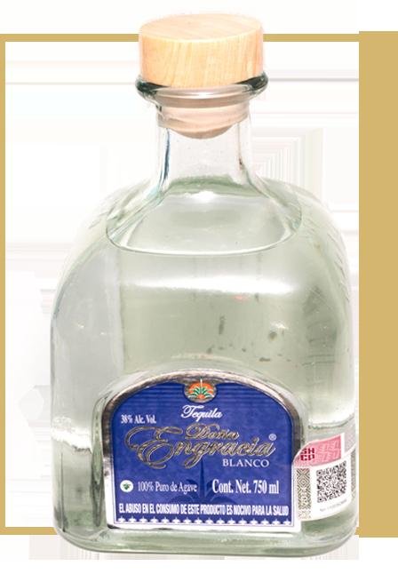 hacienda tequila blanco