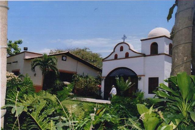 Hacienda Doña Engracia en Puerto Vallarta